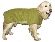 Попонки,  полотенце из микрофибры  для  животных от производителя.